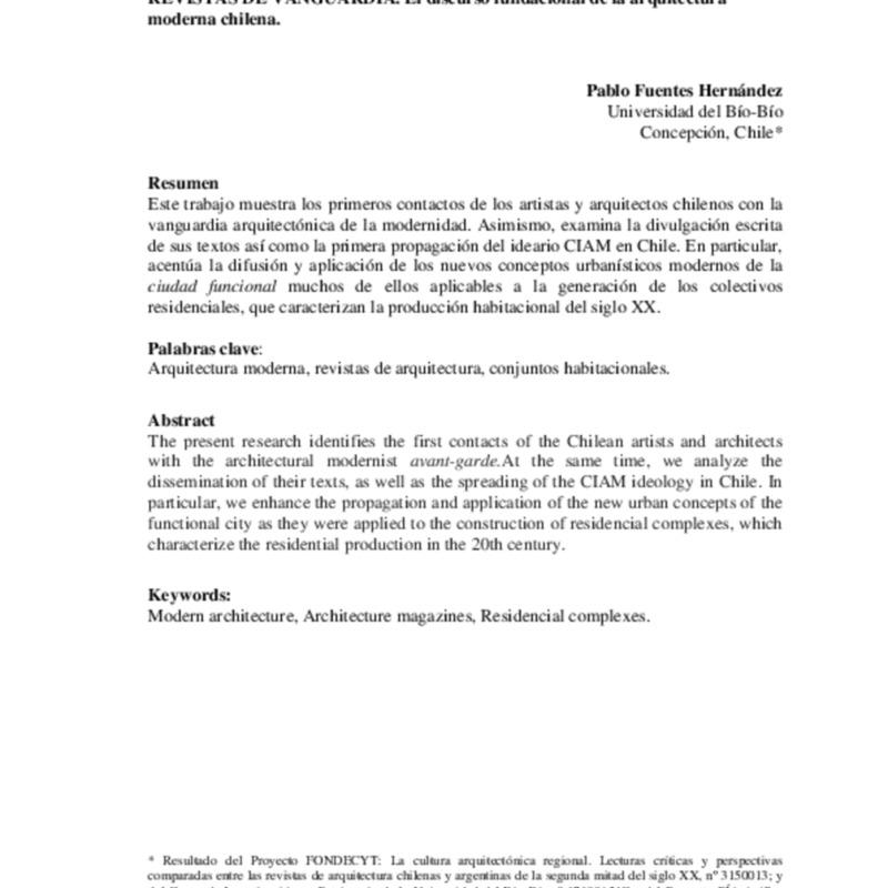 23 FUENTES HERNANDEZ Revistas de vanguardia NUEVO.pdf